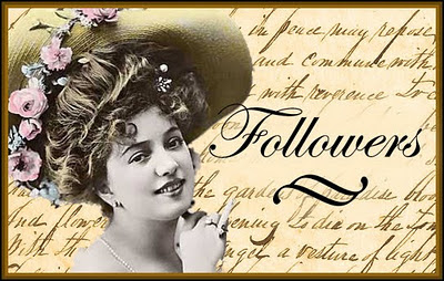 banner vintage followers
