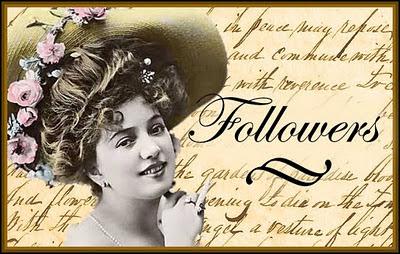banner vintage followers