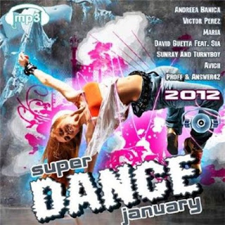 Download Super Dance Janeiro 2012