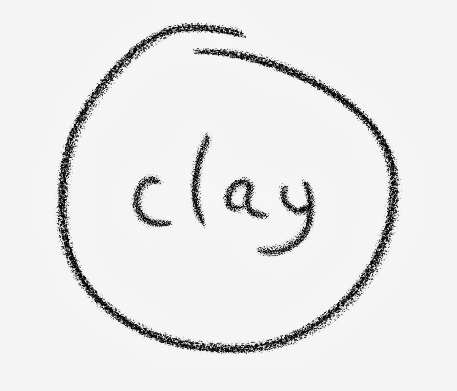 CLAY the Ebook
