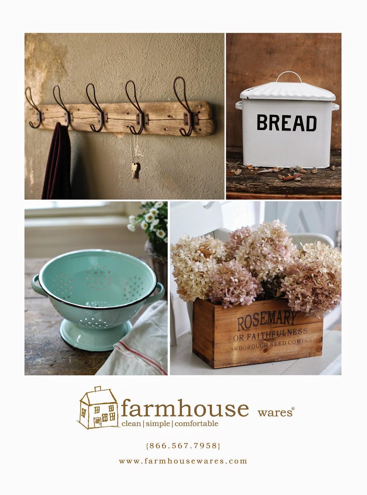 Farmhouse musings american farmhouse style magazine is on for American farmhouse style