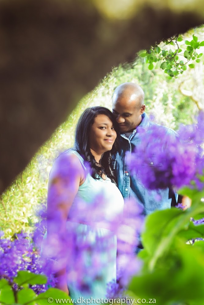 DK Photography DSC_5300 Preview ~ Nicole & Earl's Engagement Shoot in Kirstenbosch Botanical Gardens  Cape Town Wedding photographer