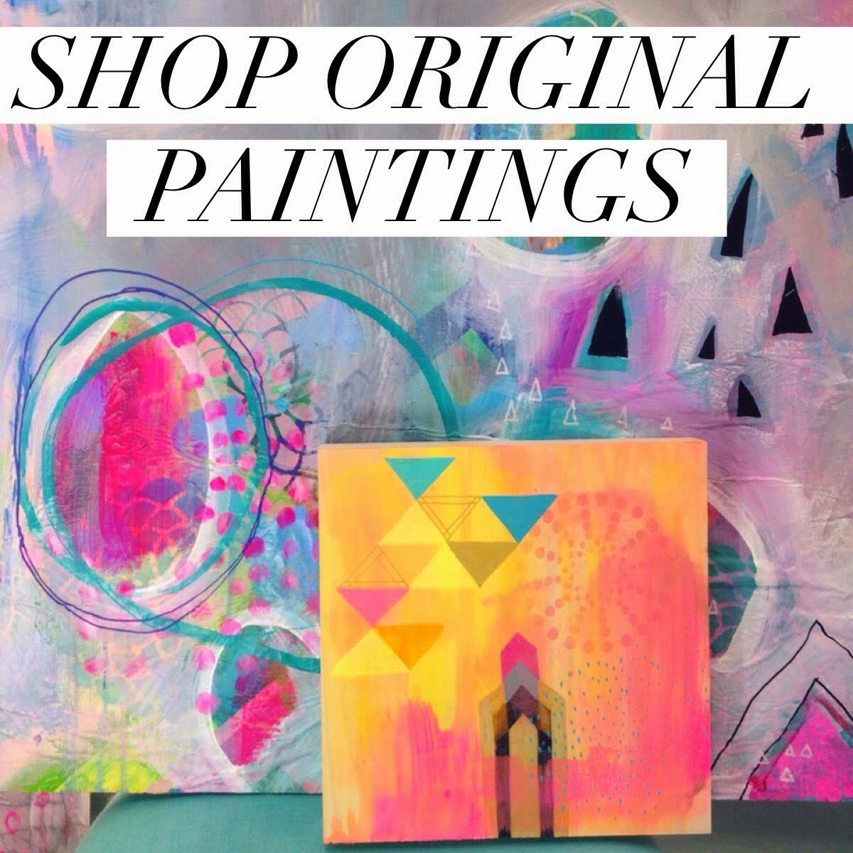 Shop Available Originals