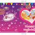 Manualidad: ¡Tarjeta de felicitación del Winx Club para las madres!