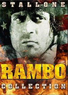 Download Rambo Ultimate Collection DVDRip x264 Dublado