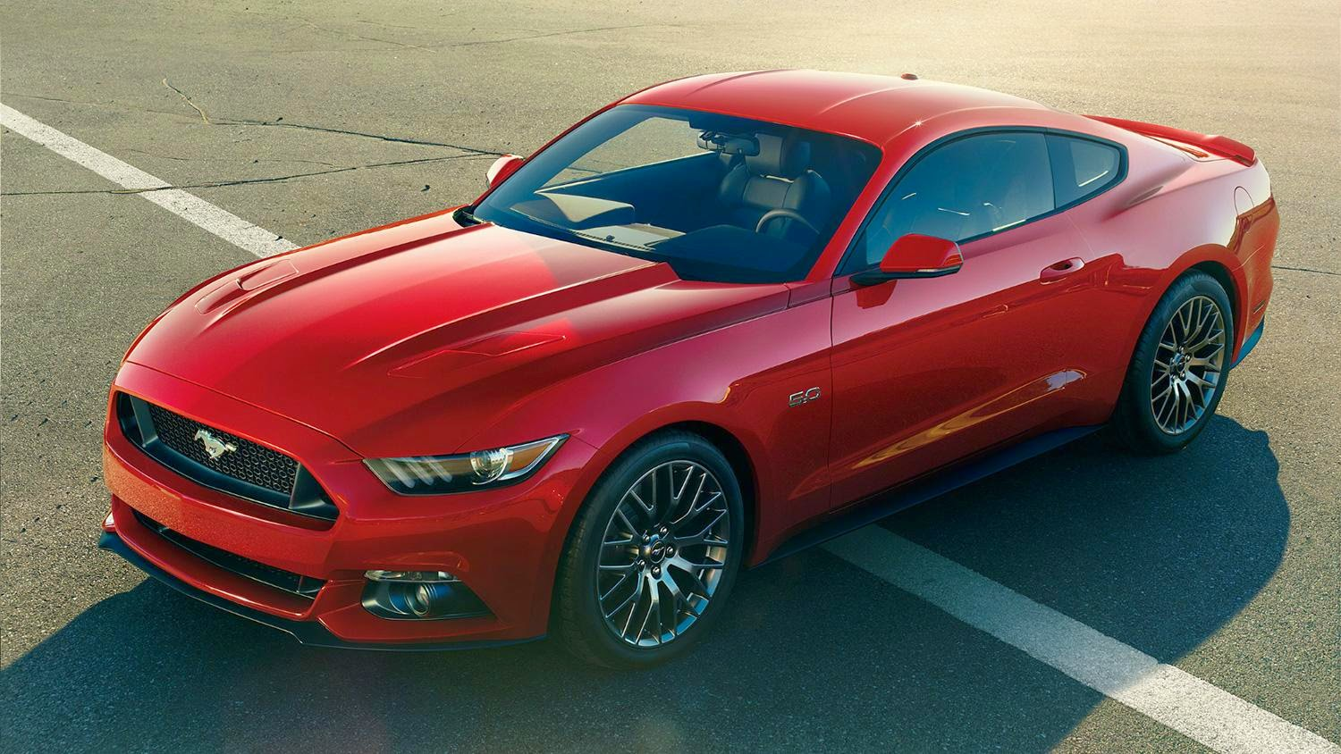 2015 Ford Mustang Review And Price