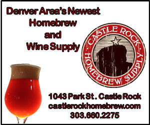 Castle Rock Homebrew Supply
