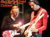 Java Rockin'land (JRL) 2011 | The Rock Legend-JRL | Daftar Band Yang Tampil di Java Rockin Land