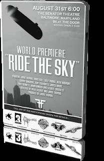 Fallen - Ride The Sky