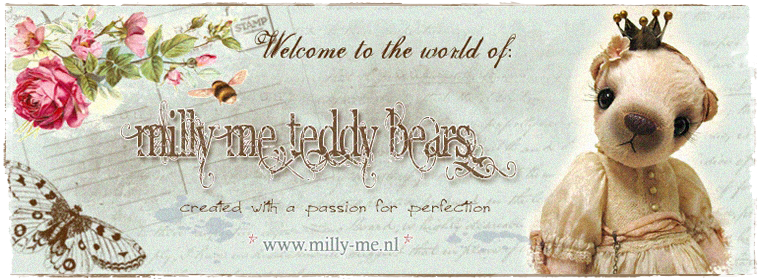 Milly Me® Teddy Bears