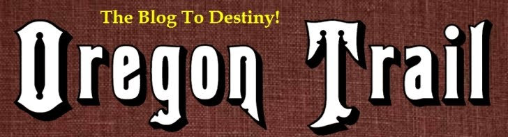 ROAD TO DESTINY: THE OREGON TRAIL GRAPHIC NOVEL