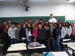 1º Colegial H - 2013