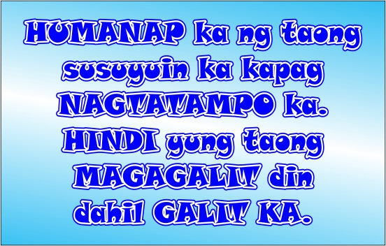 tagalog love quotes for facebook status 1 love has an