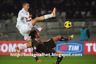 Prediksi Lazio vs Juventus