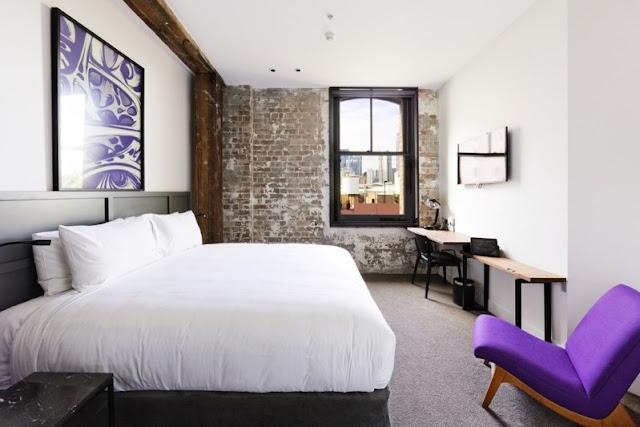 hotel en Sydney