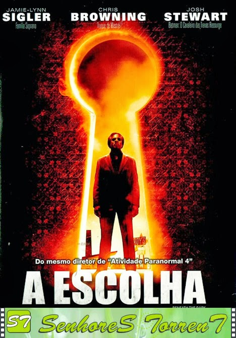 Download A escolha 720p Dublado