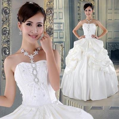 fotos modelos novos vestidos de noiva 2013 2014