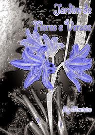 Meu 1° Livro - Jardim de Flores e Versos