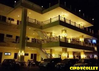 Daftar hotel Pangandaran Part 3!!!