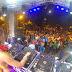 Jóvenes realizan fiesta en apoyo a Francisco Javier