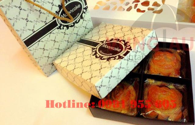 In hộp giấy đựng bánh trung thu giá rẻ ở Vũng Tàu