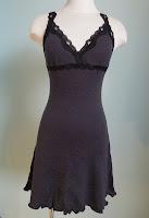 Bamboo Nightgown3