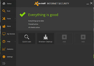 Avast 9 Internet Security & Pro | with License File
