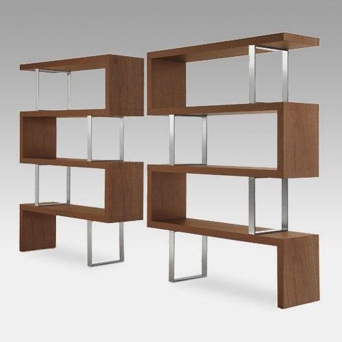 Modern Bookcases and Shelves 500 x 500