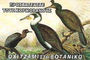 ΟΧΙ ΤΖΑΜΙ ΣΤΟ ΒΟΤΑΝΙΚΟ