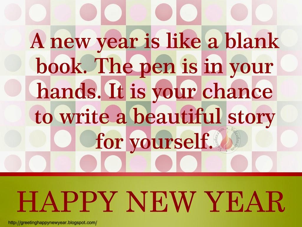Greeting Happy New Year 2015 Photos