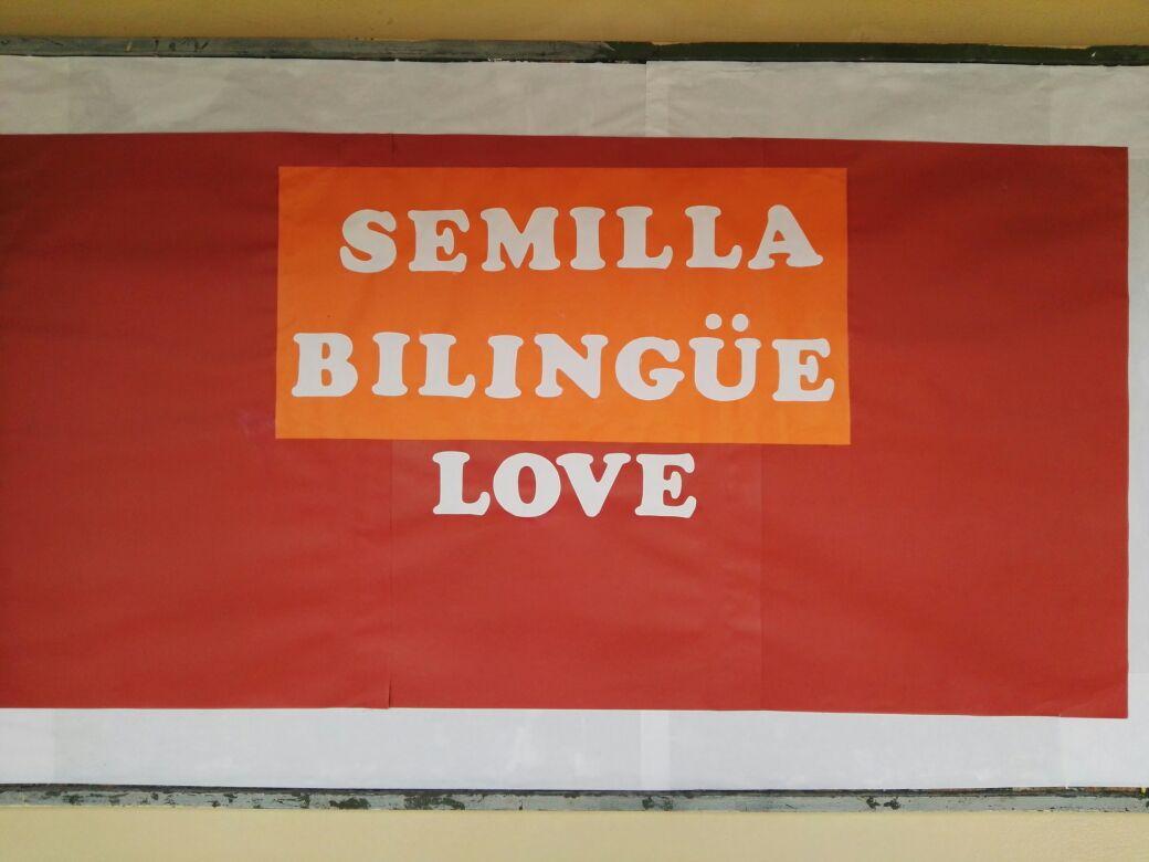 Evidencias Semilla Bilingüe