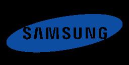 Logo Merk Laptop Samsung