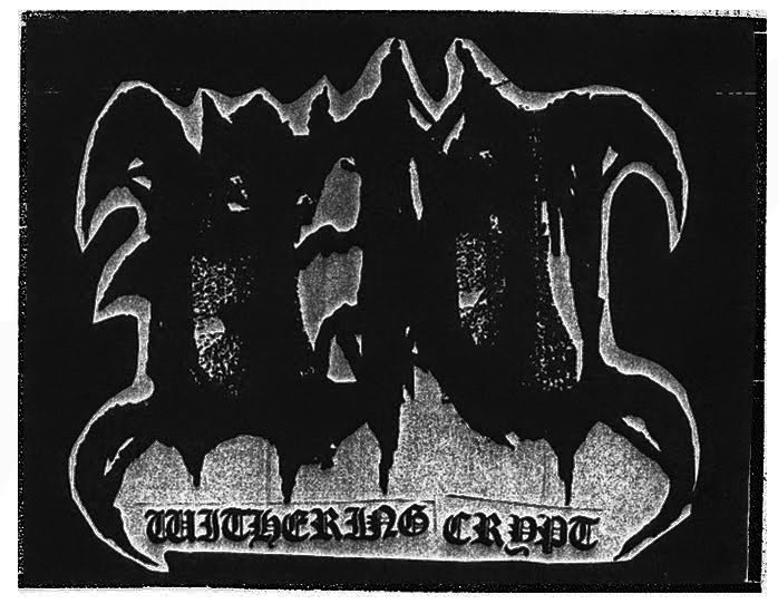 Withering Crypt
