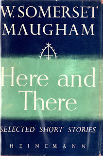 The Verger Somerset Maugham Essay