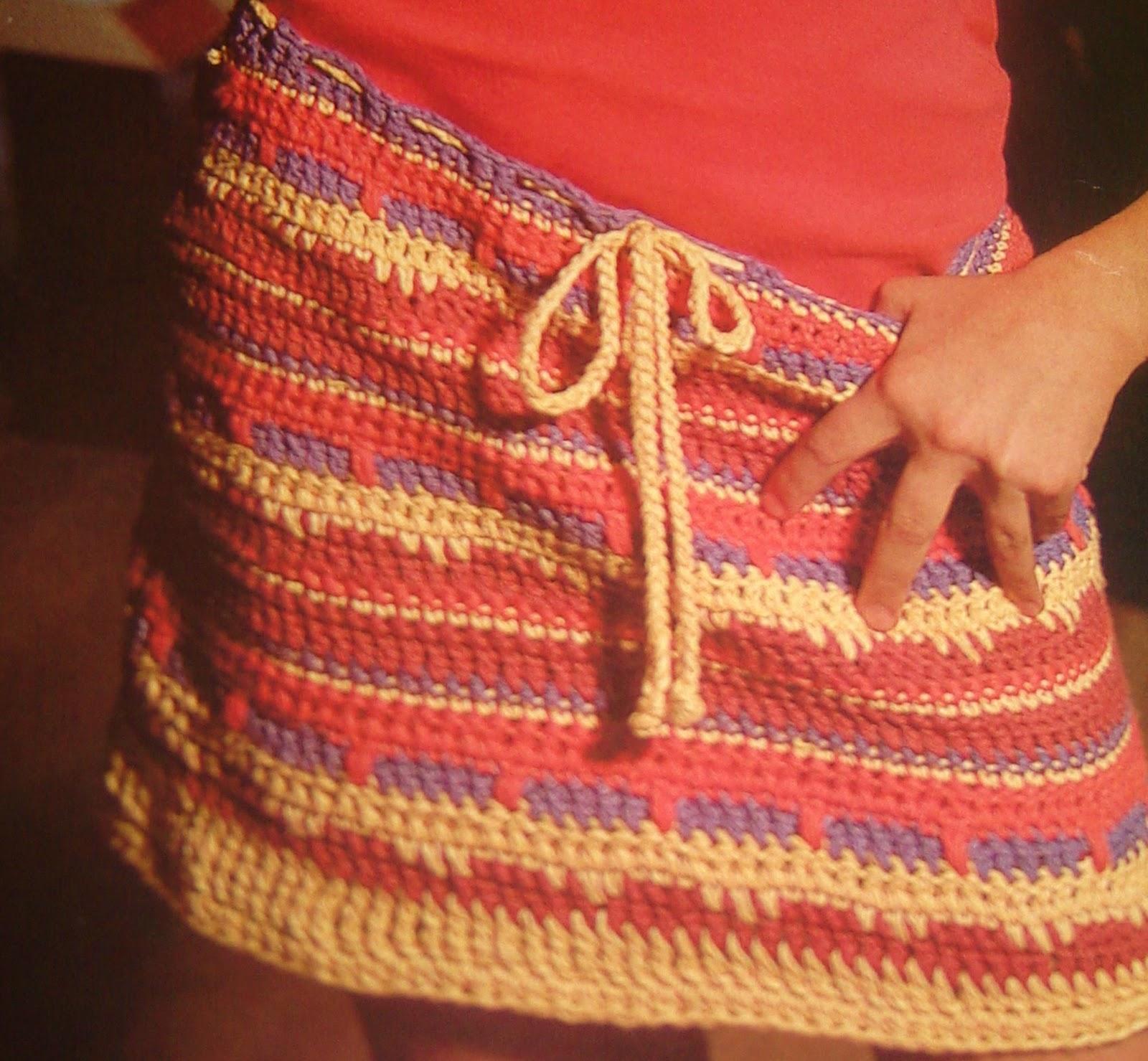 Tejidos en Crochet y Afines desde La Plata: Si lo dice Cibeles ...