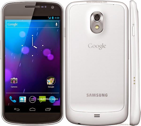 Samsung I9210T Firmwares