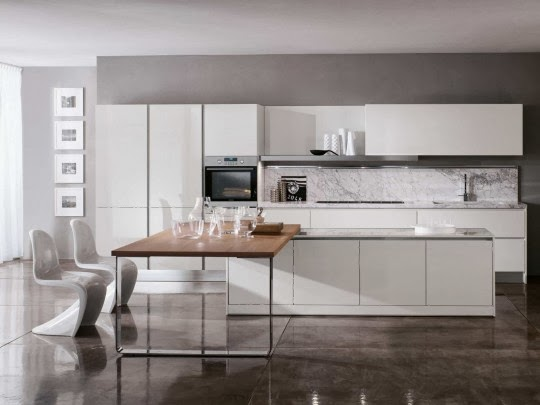 Cucine Italiane - Italian Kitchens