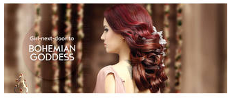 Book saloon service of worth Rs.750 & Get Free Rs. 400 Movie Vouchers :Buytoearn
