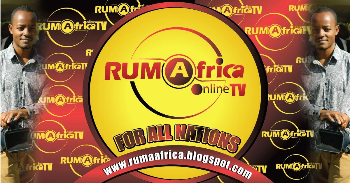 RUMAFRICA ONLINE TV UTAPATA KUJUA MENGI KUTOKA KWA WATU MBALIMBALI WALIOHOJIWA NA RUMAFRICA.