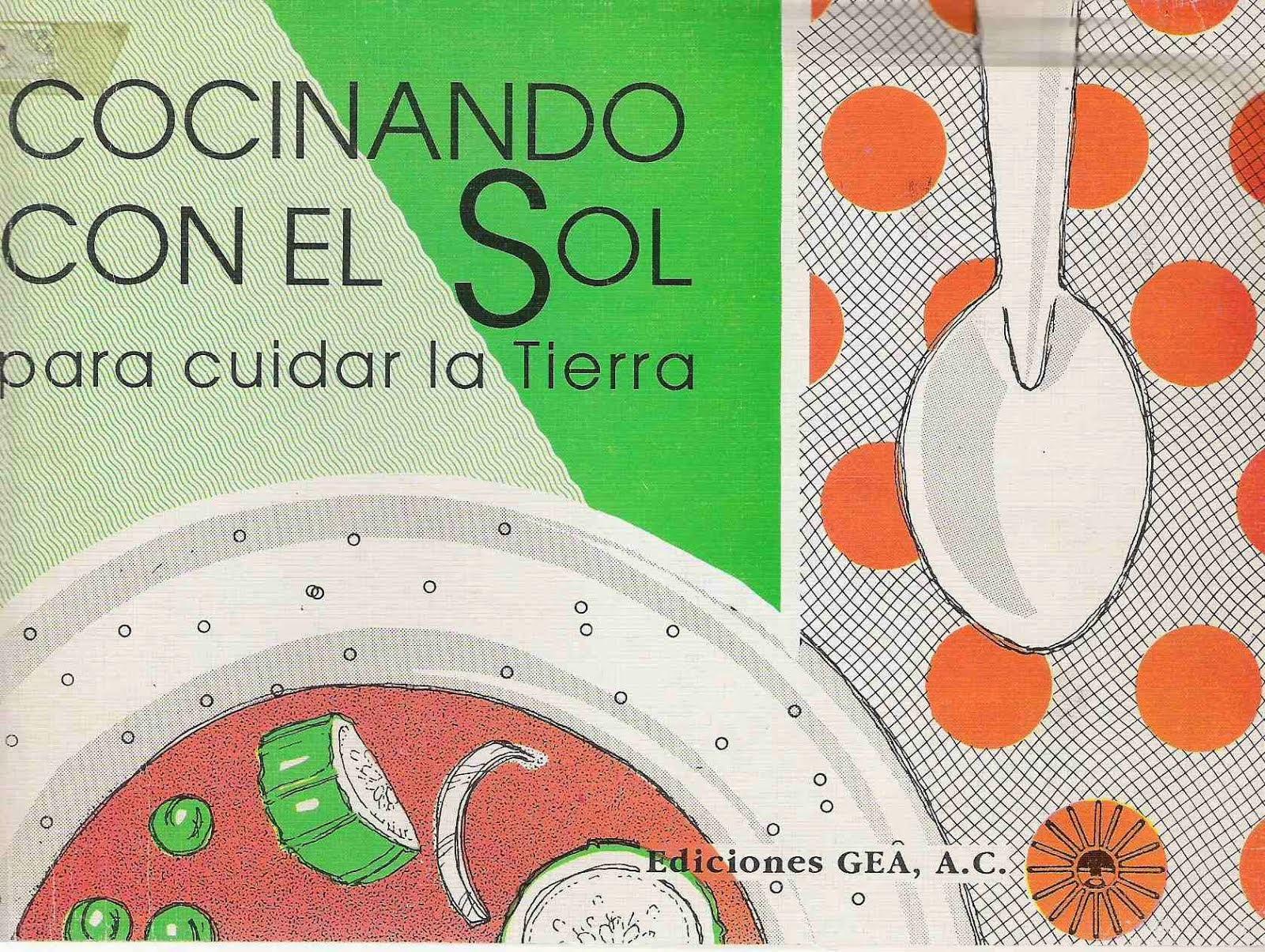 COCINANDO CON EL SOL