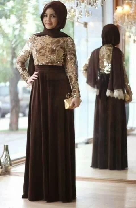 Chic Muslimah Fashion