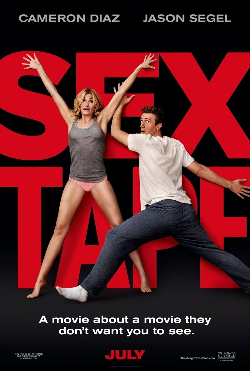 Regarder Sex Tape en streaming - Film Streaming