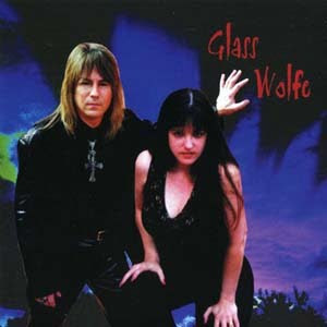 Glass Wolfe - Glass Wolfe (2001)