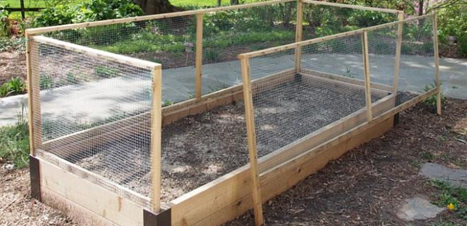 Captivating Art Garden Metal Fence Alarming Safety Pool