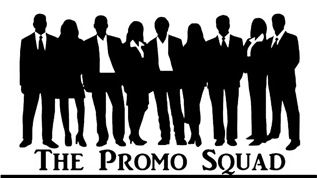 The Promo Squad Blog