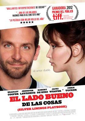 El lado bueno de las cosas (2012) Online