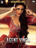 Agent Vinod (2012) online y gratis