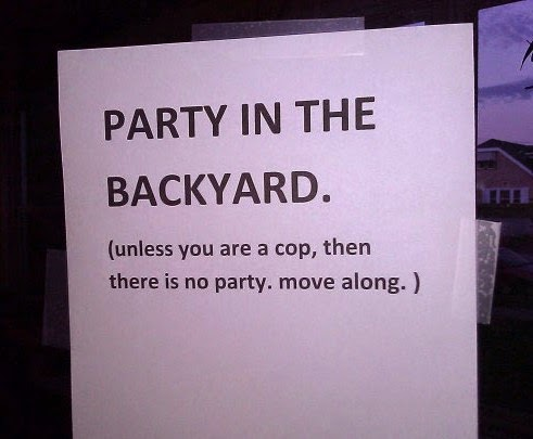 My Party - funny pictures