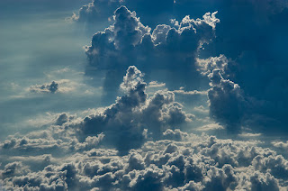 Angelic Clouds