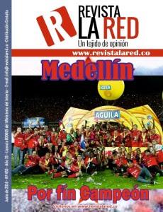 LA RED DE JUNIO